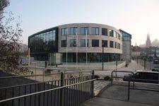 DVAG Marburg Congresszentrum