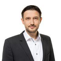 Sergei Fominow (M. SC.)