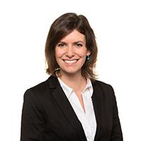 Lisa Schikorsky (M. Eng.)