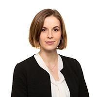 Lydia Wosilat (B. Eng.)