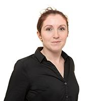 Christina Hausmann (Dipl.-Ing.)
