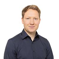 Michel Ruckert (M. Eng.)