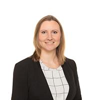 Karina Wenzel (M. Eng.)