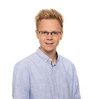 Niclas Heger (M. Eng.)